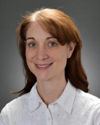 Dr. Ursula McVeigh