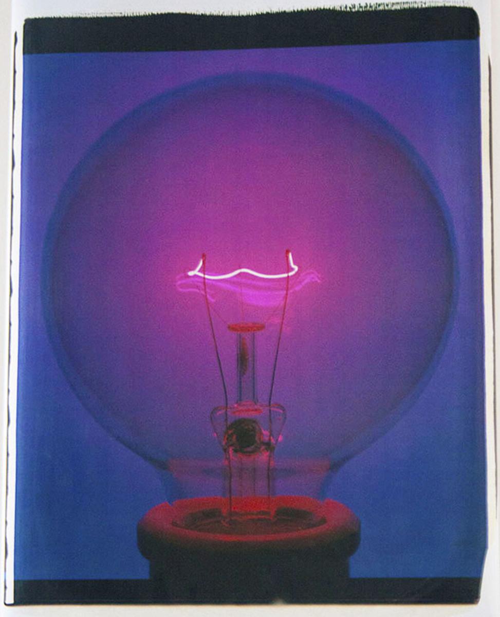 Light Bulb 012