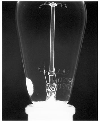 Light Bulb 200