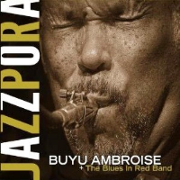 Buyu Ambroise & Blues in Red