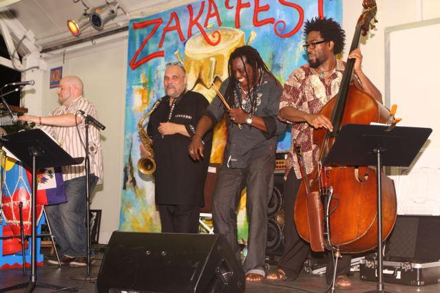 Zaka Fest - Miami FL