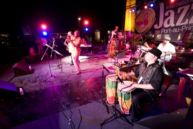 Port Au Prince Jazz Fest