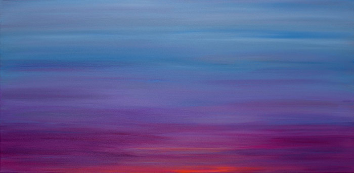 Dawn Winks Pink 18x36