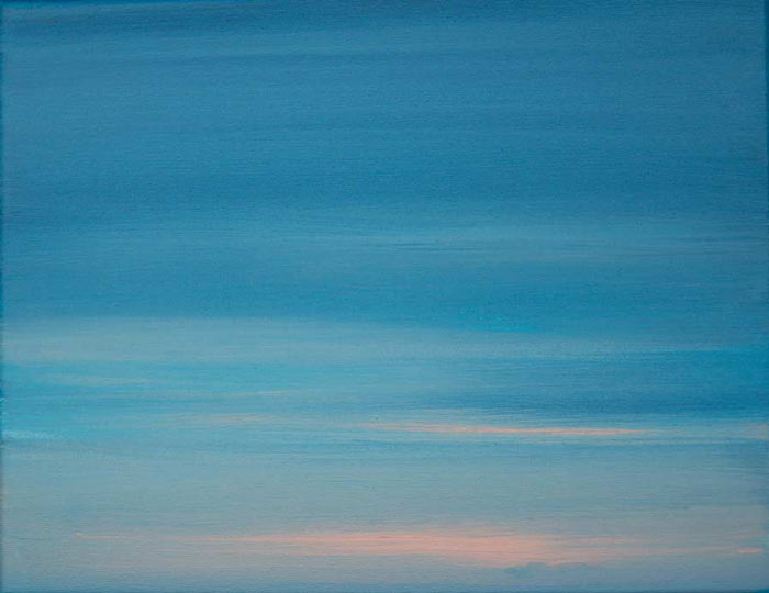 Daydreamer's Paradise 11x14