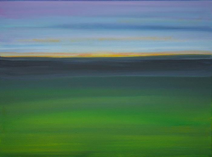 Green Pastures 12x16