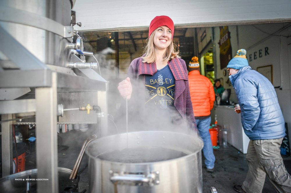 Challenge - The American Homebrewers Association (AHA), looking to increase their membership numbers, needed a bold way to attract new members.