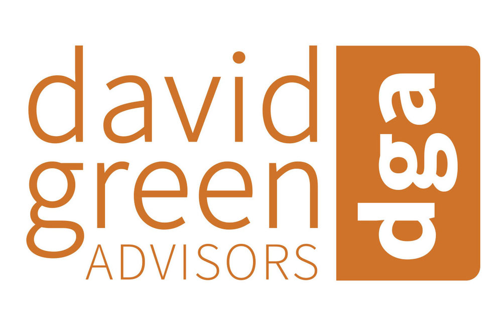 Challenge - After spending numerous years working for other companies, David Green, PhD., decided it was time to start his own company. David Green Advisors (DGA) is a boutique advisory firm specializing in risk and profitability management. David needed strong visuals to hit the ground running!