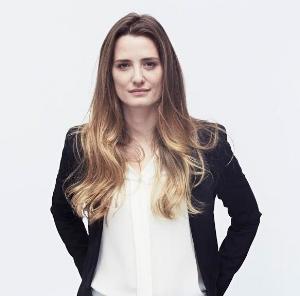 Bevin Butler    Lawyer, Fashion Designer
