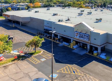 3001 SW 23rd Avenue Greeley, CO   2-tenant, 87k sf retail property