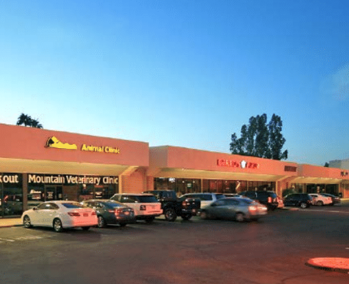 15440 N 7th St. Phoenix, AZ   18k sf of daily needs retail