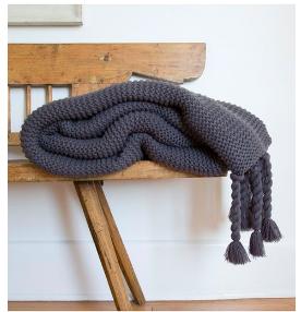 Trestles Oversize Throw Blanket