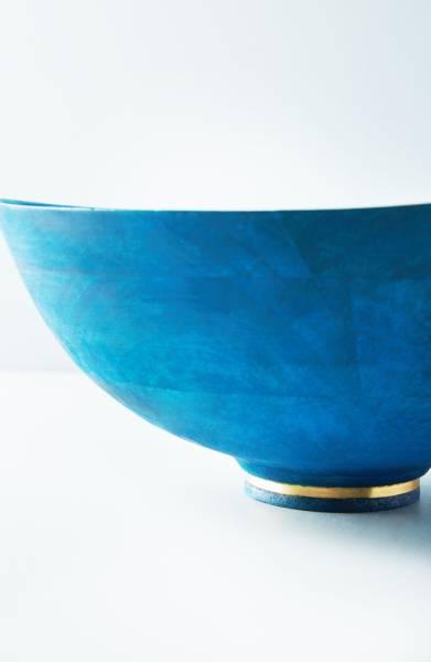 Hearthside Wood Serving Bowl