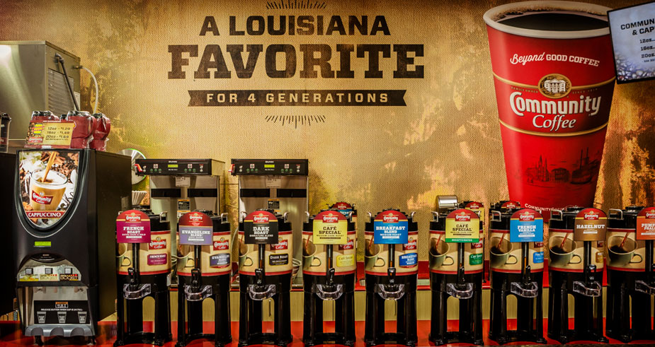 convenienT Quality - On-the-go easeSupreme taste at fair prices in short orderFun + energetic franchise