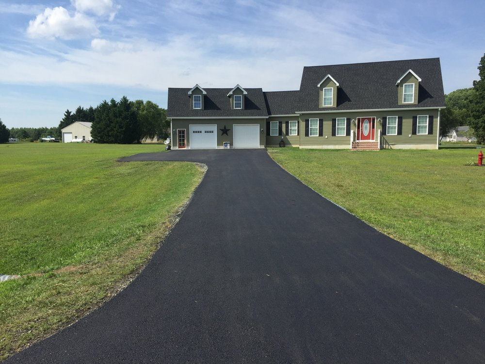 Update Your Driveway with   Affordable Options    View Our Services   Request an Estimate