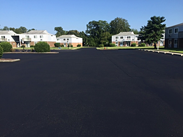 Prepare for Winter with   Commercial Paving    View Our Services    Request an Estimate