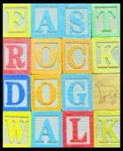 East Rock Dog Walk