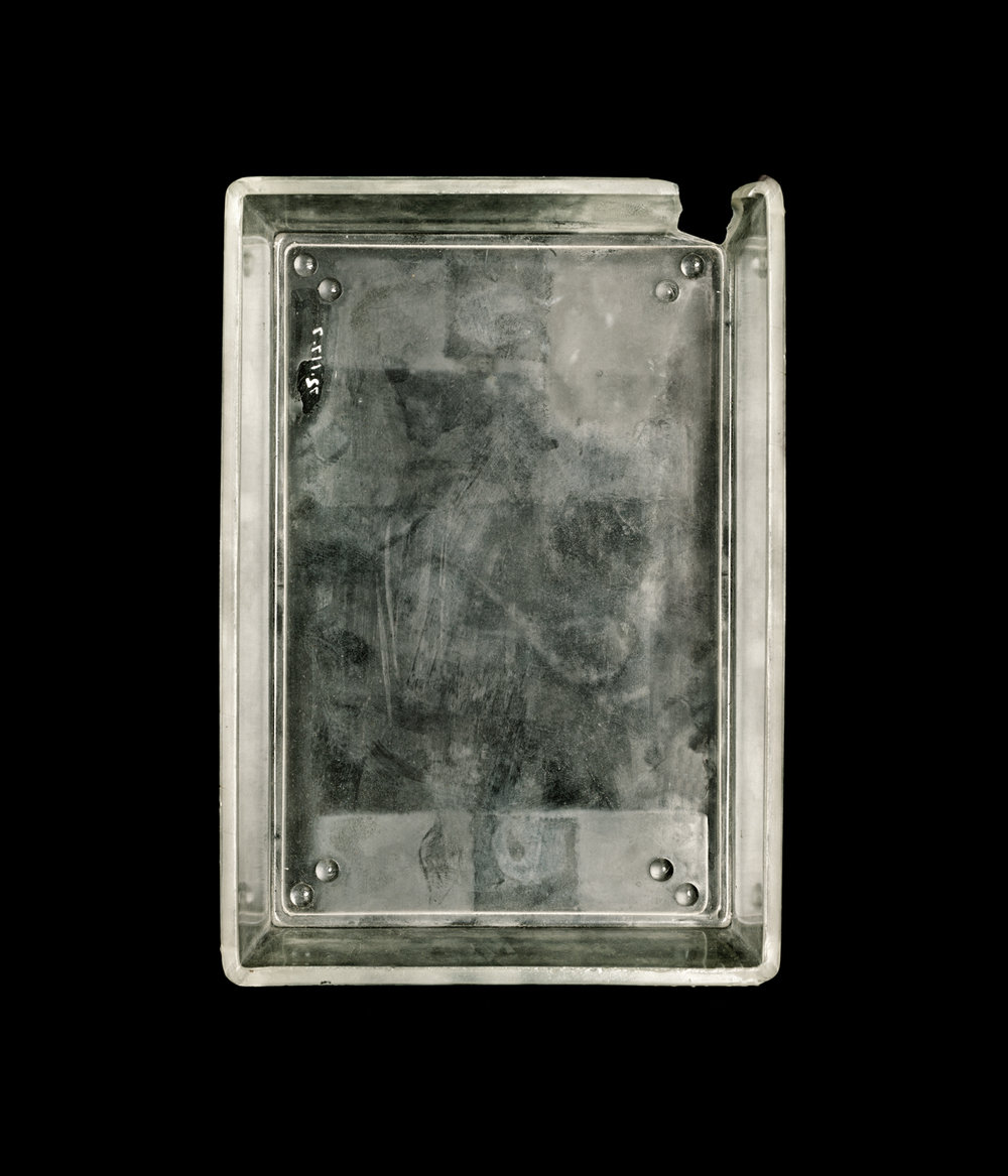 Developer Tray from the Photo History Collection of Smithsonian's National Museum of American History III, 2010