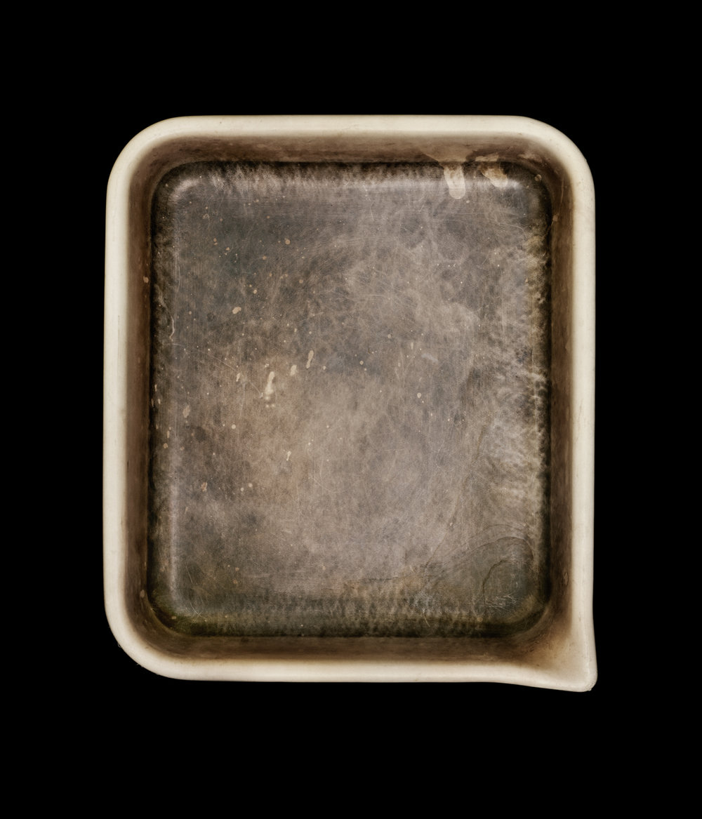 George Tice's Developer Tray, 2010