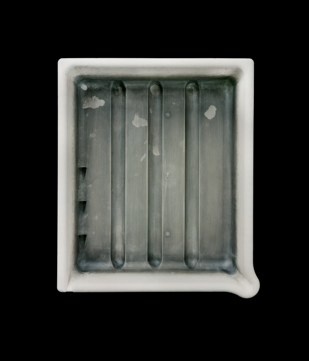 Helen M. Stummer's Developer Tray, 2012