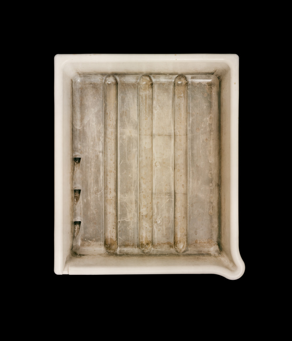 Ken Rosenthal's Developer Tray, 2012