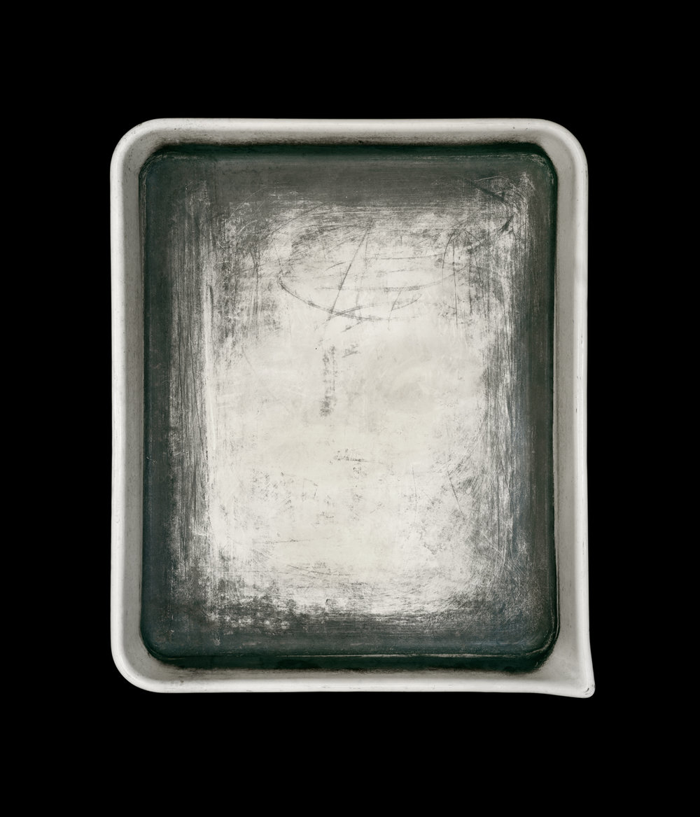 Richard Misrach's Developer Tray, 2011