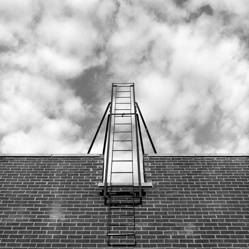 15th Street Stairway, Brooklyn, NY, 2005
