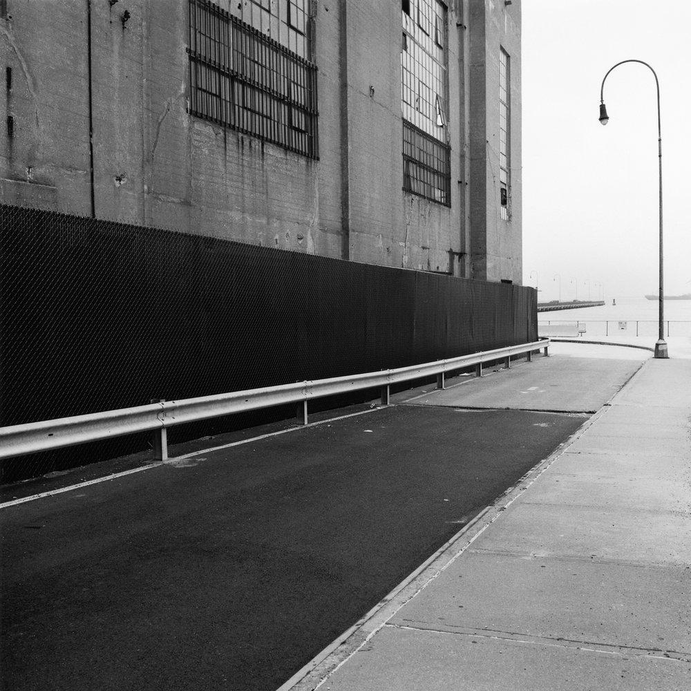Pier, Brooklyn, 2006