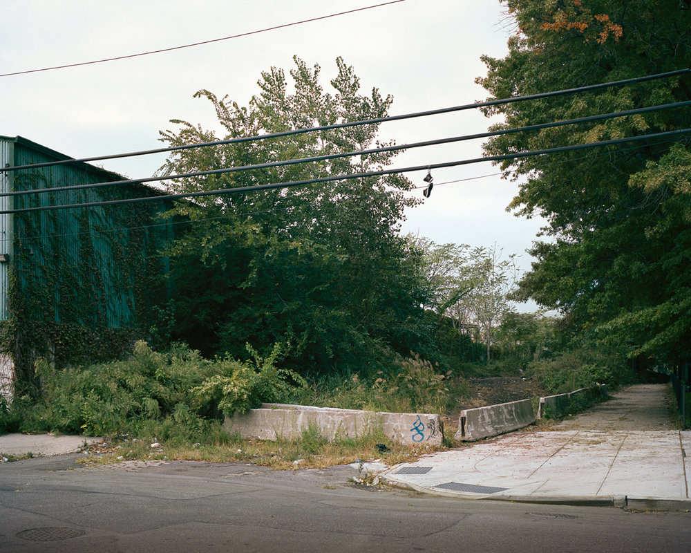 Court Street, Brooklyn, 2008