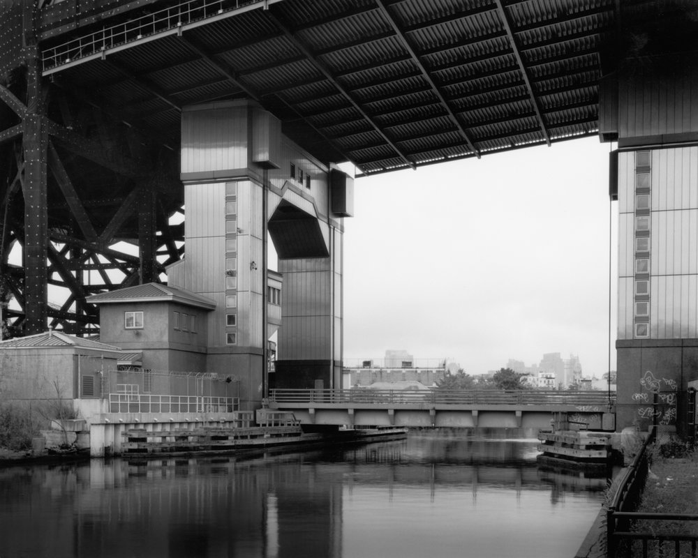 9th Street Bridge, Brooklyn, 2008