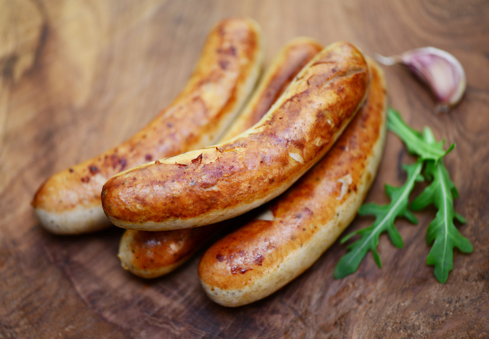 Original Sausages