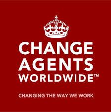 全球变革代理商