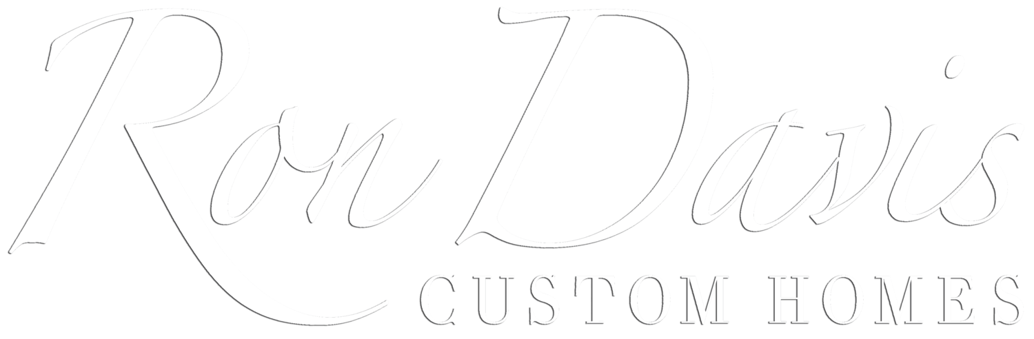 Ron Davis Custom Homes