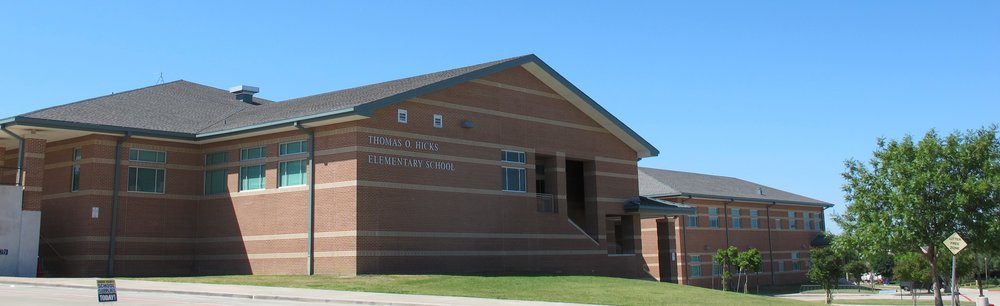 Tom Hicks Elementary