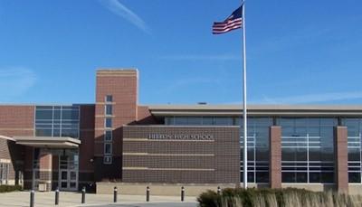 Hebron High School
