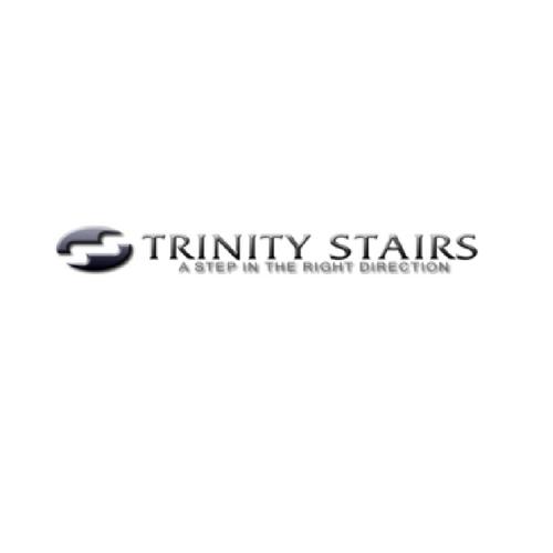 Trinity Stairs