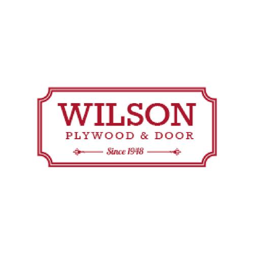 Wilson Plywood and Door