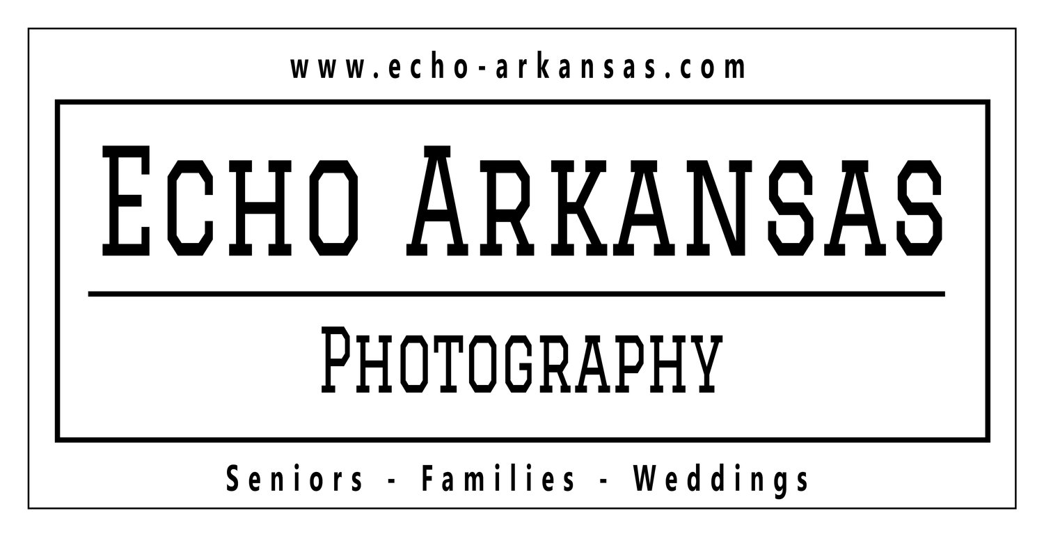Echo Arkansas Photography