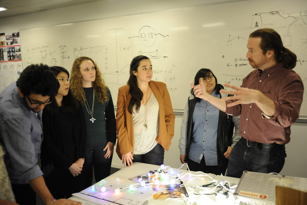 Faculty New York School Of Interior Design