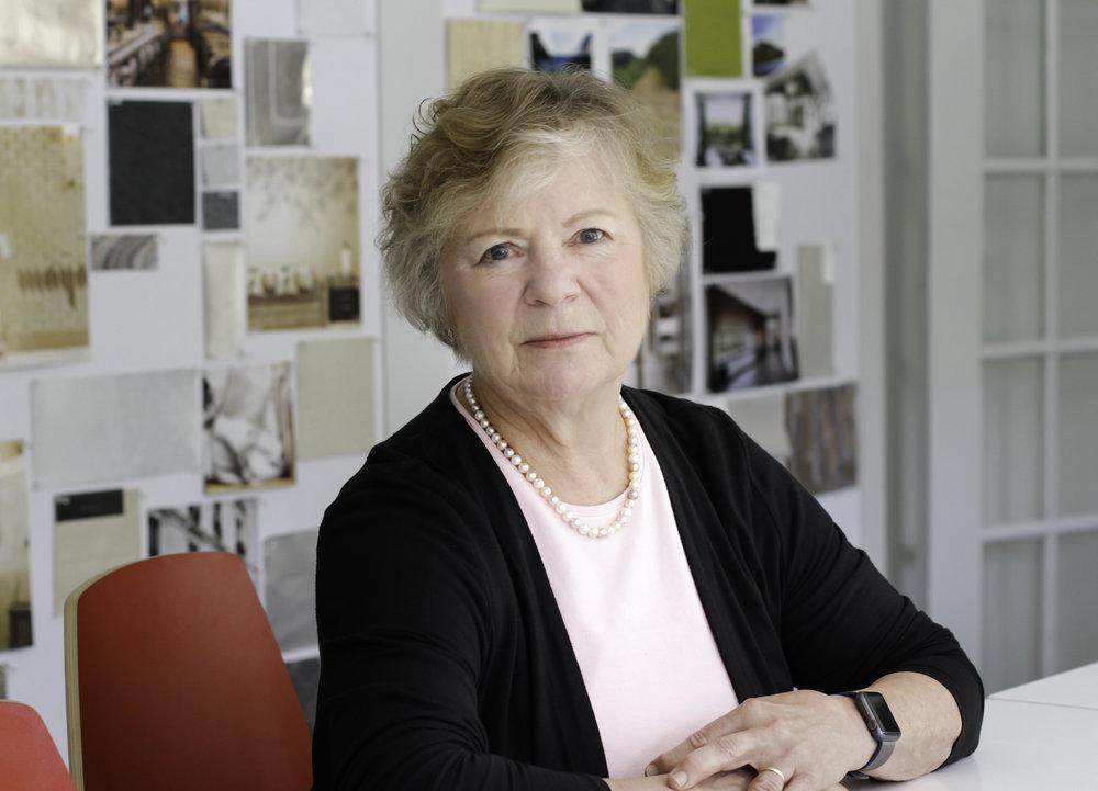 Karen Nichols, FAIA, Principal