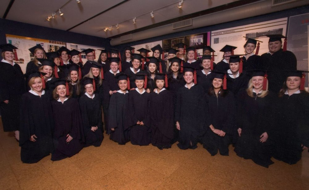 """NYSID Class of 2008: In her commencement address on May 19, 2004, interior designer   Clodagh   simply reminded graduates that """"good design is like a chocolate truffle, it is consistent through and through. A beautiful room is nothing on a cold day if the heating doesn't work."""""""