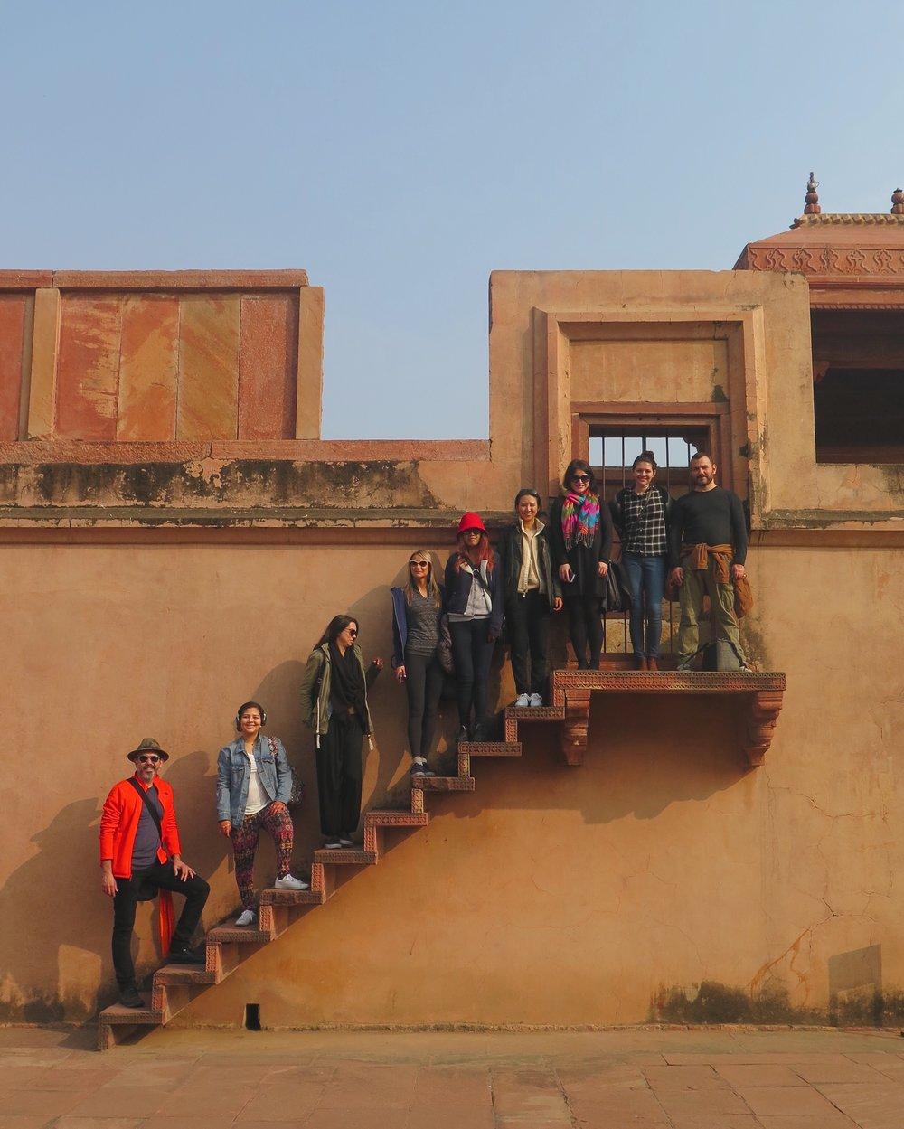 Antonio-Rodriguez_Fatehpur-Sikri-Steps.jpg