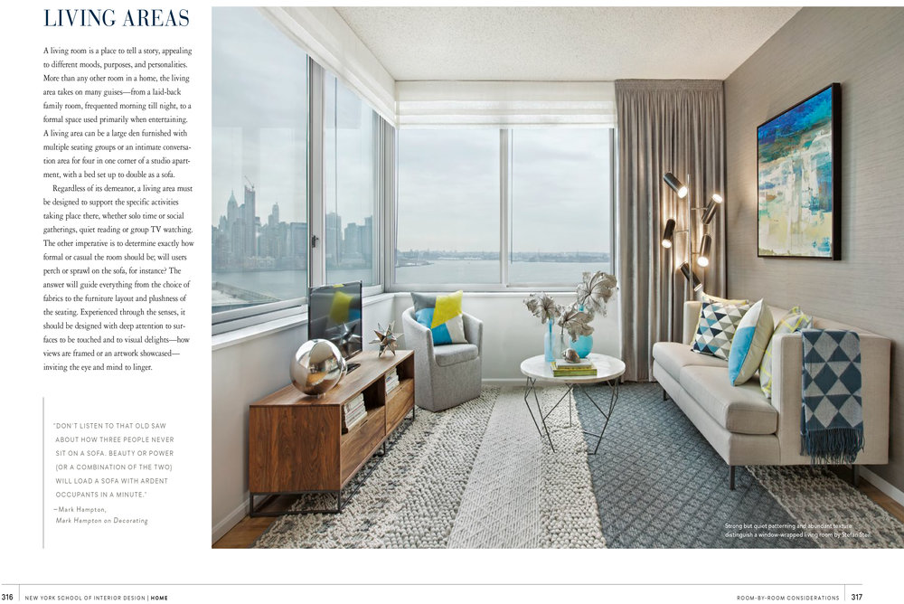 ... Interior Design Encyclopedia Provides A Comprehensive Education On Home  Design And Decor, From Color Theory Principles To Space Specific  Considerations.