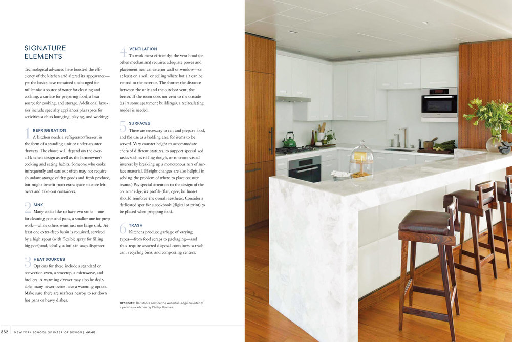 How Do You Design Home For Someone With >> Home The Foundations Of Enduring Spaces New York School Of