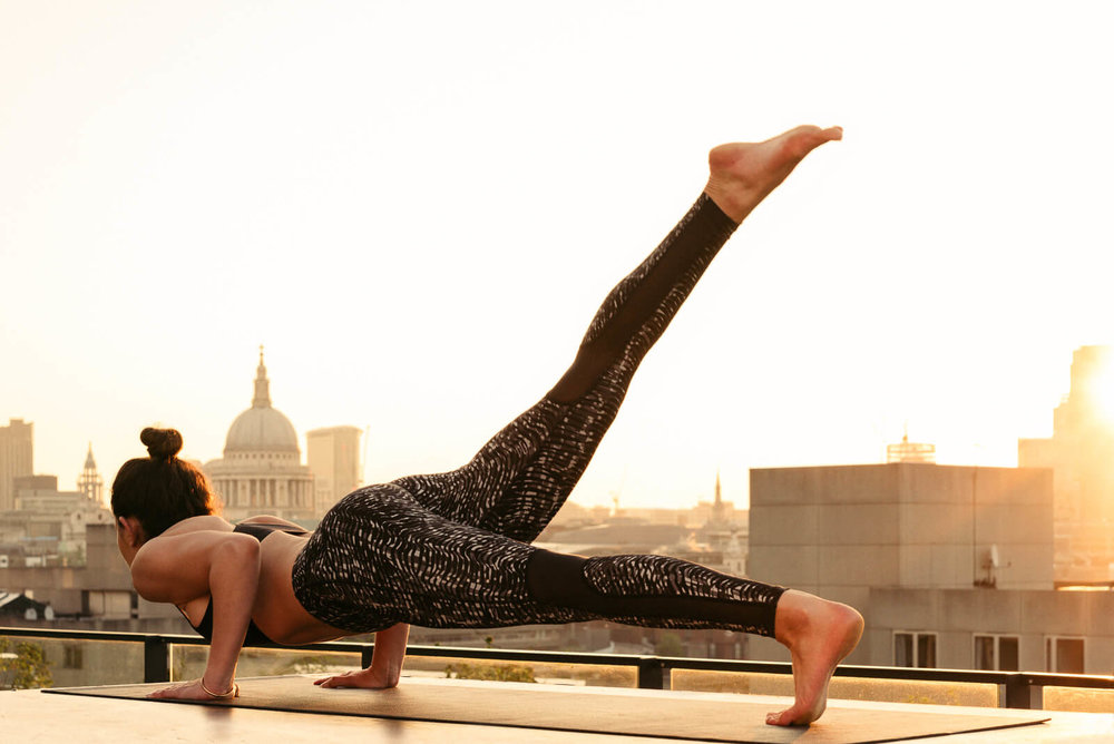 SOUTHBANK TOWER - FITNESS