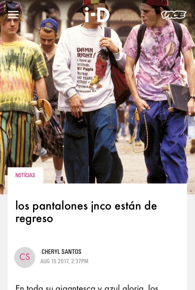 I-D SPAIN