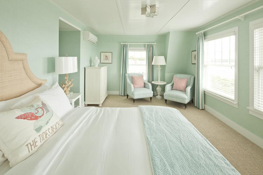 Jonathan Adler designed room