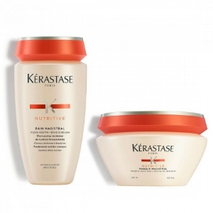 Kerastase Bain Magistral Travel Duo