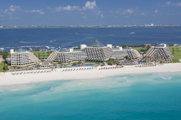 Paradisus Cancun