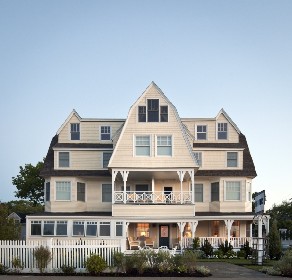 Tides Beach Club, part of The Kennebunkport Hotel Collection