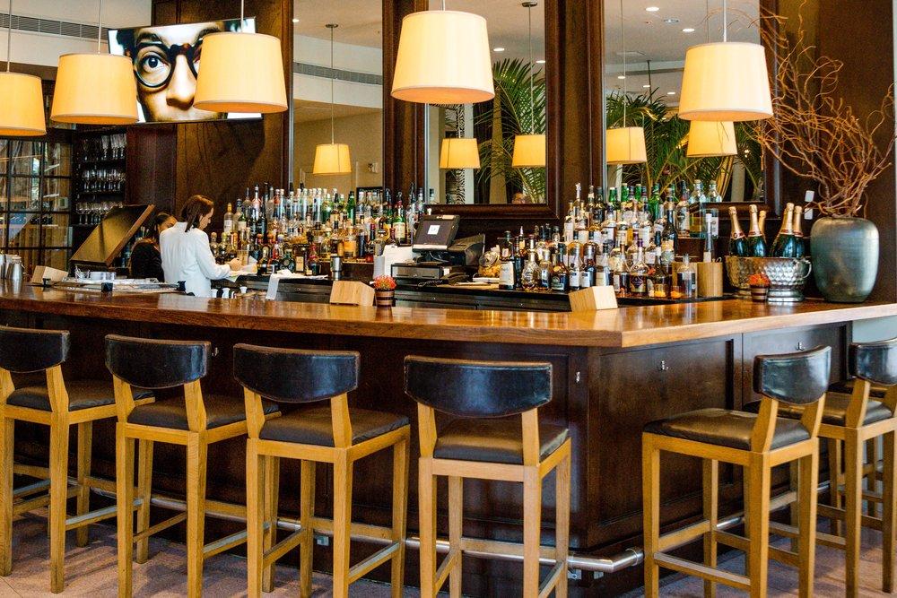 LT Steak & Seafood Restaurant